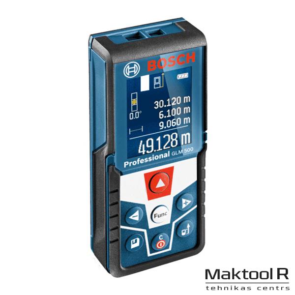 GLM500