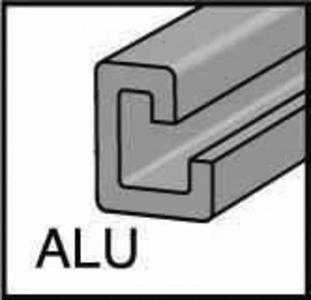 Alumīnija griešanai